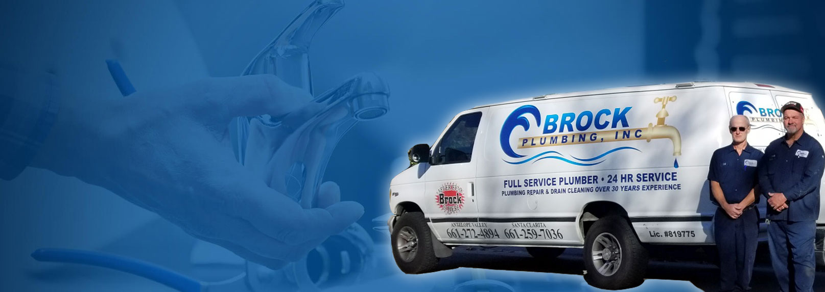 The Plumber You Deserve