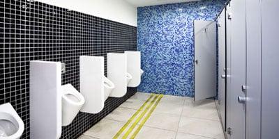 Commercial Plumbing & Repair