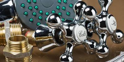 Faucet & Toilet Repair